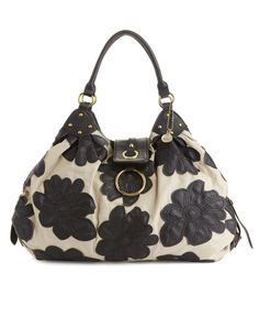 Cute!  Big Buddha Handbag, Leilana Hobo (Macy's)