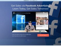 Our Course Platform Tailored for Online Marketers. Facebook Ads Manager, Facebook Marketing, Affiliate Marketing, Internet Marketing, Landing Page Builder, About Facebook, Target Audience, Toolbox, Video Editing