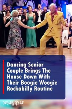Senior Couple Steals The Show With Their Impressive Boogie Woogie Rockabilly Routine Line Dance, Show Dance, Dance Music Videos, Music Songs, Zumba, Dance Online, Old Couples, Swing Dancing, Boogie Woogie