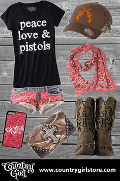 www.countrygirlstore.com