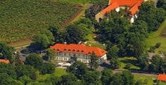 Castle Hotel in stunning Tokaj