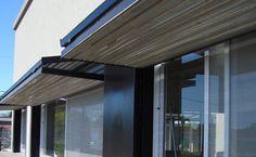 postigos corredizos de aluminio y madera - Buscar con Google