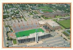 OSU Stadium    Stillwater, OK