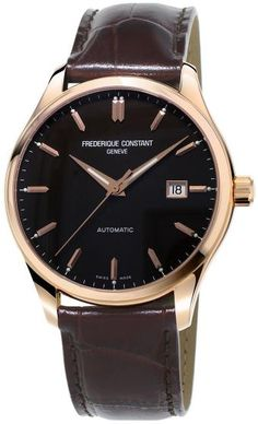 Frederique Constant Classics Index | Timeless Luxury Watches