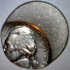 Coins: US - Errors - Price and Value Guide Rare Coins Worth Money, Valuable Coins, Wheat Penny Value, Penny Values, Adult Dirty Jokes, Error Coins, Coin Worth, Coin Collecting