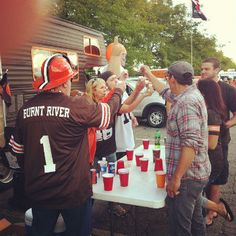Tailgate32 Web Series to Chronicle Miami Dolphins Fans' Pregame Festivities - Cultist