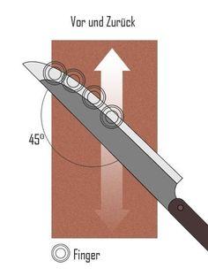 Haushalt Wetzstein Klinge Schleifen Diamant Holzbearbeitung Polierer Schärfen