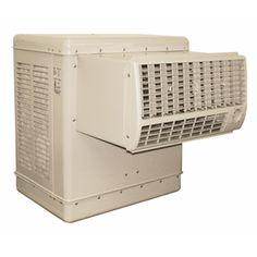 Essick Air Products�400 sq ft Direct Evaporative Cooler (2800 CFM)