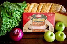 Hormel Natural Choice meats. #sandwich #glutenfree #health #natural
