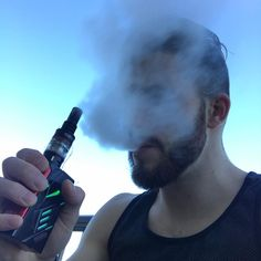 This is a producing beast! Talk To Me, Vape, Beast, Coding, Instagram, Smoke, Electronic Cigarette, Vaping, Electronic Cigarettes