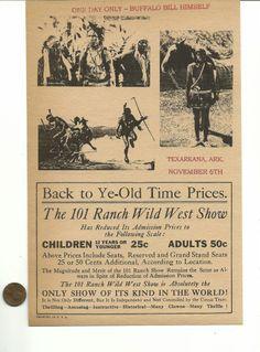 186 Best Buffalo Bills Wild West Images Wild West Show Buffalo