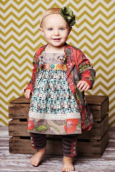 Matilda Jane is always so cute in pictures! #matildajaneclothing #MJCdreamcloset