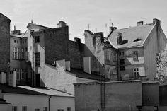 Kalisz - 2012, but looks more like 1940'