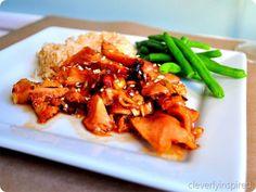 8 Crockpot Chinese Food Recipes - Neatologie.com - foodiedelicious.com