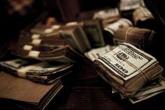 I got plenty money