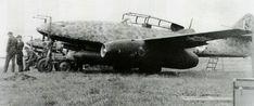 Messerschmitt Me 262 Schwalbe ME-262B-NJG11.10-(R8+).