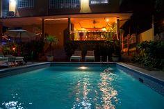 Coconut Lodge - Google+