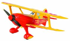 Disney Planes Sun Wing No. 8 Diecast Aircraft *** Continue to the product at the image link.
