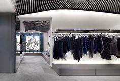 SHINE Fashion Store Hong Kong -  Design, NC Design (NCDA) with LEAD