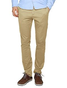 Men's Clothing - Match Mens Stretch Casual Pants 8066 * See this great product. (This is an Amazon affiliate link)