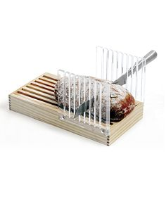 Look at this Bread Slicer on #zulily today!