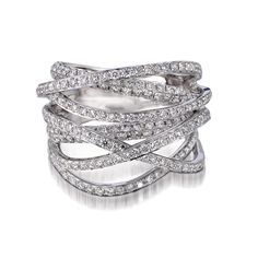 Levian Couture....simply yummy