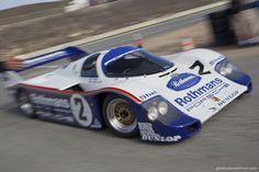 racing wonders - Porsche 956 by DanielSimon.Com, via Flickr