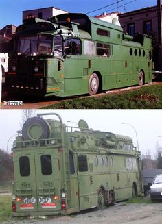 Well this is interesting | from Caravan Turkey FB Truck Camper, Camper Caravan, Camper Van, Rv Homes, Motor Homes, Star Bus, Converted Bus, Concept Cars, Bug Out Vehicle