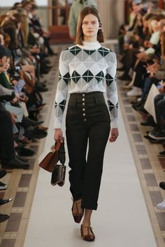 Carven | The Allure of Clothes You Can Actually Wear