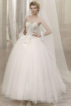 Ball Gown Wedding Dresses : juliet romeo wedding dress