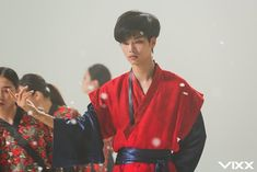 Hakyeon | N | Vixx