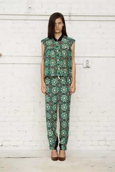 An NYC label we'd wear every single day