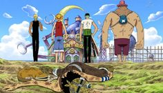 Top 5 Anime Squad Beatings  Every Anime/Manga has a squad whether that be a Pirate Crew like the Strawhats or a group of friends like the Yorozuya. Regardless in most action packed Shounen there is going to be a big fight where all hands are on deck and today I'm talking about 5 may be the top 5 Squad Beatings in history.  One Piece: Luffy Zoro Chopper and Sanji vs Franky House After Usopp was jumped by Franky Family and left for dead the rest of the Crew returned from the city ready to seek…