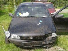 Fiat Punto avariate de vanzare (crash)