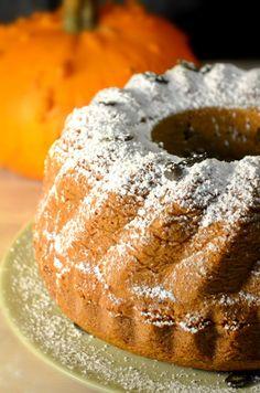 pumpkin oil cake - foodaffair Pumpkin Oil, Oil Cake, Doughnut, Favorite Recipes, Desserts, Blog, Tailgate Desserts, Deserts, Postres