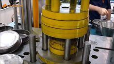 100 Ton High-Speed Hydraulic Deep Drawing Press