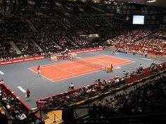 Joe Dorish Sports: ATP Tennis Prize Money Up for Grabs at the 2017 Vi...