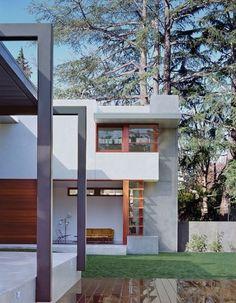 Eyrc architects work kreuzer schroeder residence - Limposante residence contemporaine de ehrlich architects ...