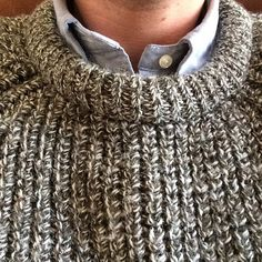 'tisclassy  gqmcgee:  Highland Wool.  Oh well hello to Mr. Workman's sweater!