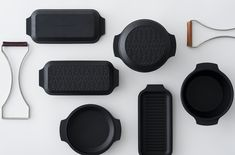 (READYMADE) PRODUCTS, WEEKENDER, Fine Cookware, Cast Iron