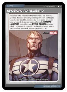 Fabian Balbinot - MagicJebb: #Marvel #BattleScenes - Spoilers #BSGC - Oposição ...