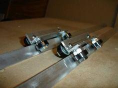 Resultado de imagen para homemade angle in cnc machine Machine Tools, Cnc Machine, Homemade Cnc, Cnc Table, Cnc Plans, Metal Bending, 3d Cnc, Metal Tools, Woodworking Jigs