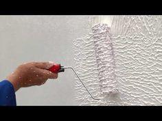 Aprenda como fazer Textura Rústica - ref. 1155 - Pincéis Atlas http://www.kemifun.com/videos/nc/X42Hifef3M8.html