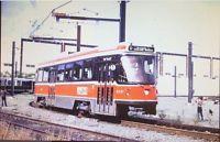 Toronto  TTC  CLRV