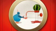 Twirlywoos - The Fruit Tea Machine Game