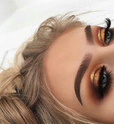ριитєяєѕт | shayhylton ღ #makeupideasgold