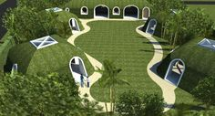 Green Magic Homes