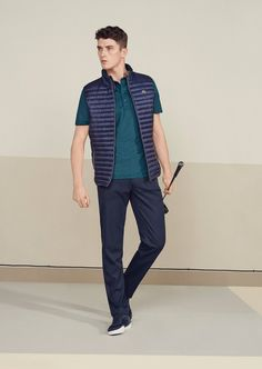 Lacoste Sport FW16.  menswear mnswr mens style mens fashion fashion style campaign lacoste lookbook lacostesport