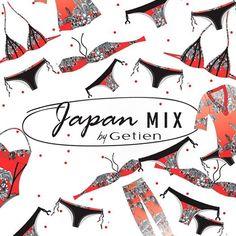 Japan by #Getien