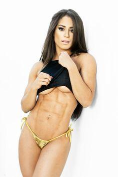Fabíola Martinez ( Foto: Divulgação / MF Models Assessoria)